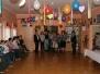 Impreza integracyjna 20. 2. 2014 r.