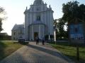 Wycieczka Krasiczyn, Bolestraszyce, 9. 2013 r.